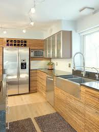 indirect lighting kitchen cabinets wood texture ceiling lighting for kitchens
