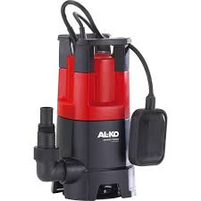 <b>Насос</b> погружной для грязной воды <b>AL</b>-<b>KO Drain 7000</b> Classic в ...