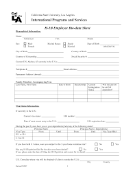 sample resume bio data resume format accountant doc cover latter sample resume bio data best photos bio sheet template for resume biography sample employee bio template
