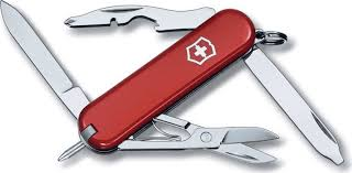 <b>Нож</b>-<b>брелок</b> Victorinox Classic <b>Manager</b>, <b>58 мм</b>, <b>10</b> функций ...
