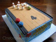Like the gutter and <b>extra balls</b> and lane texture. | Bowling <b>birthday</b> ...