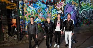 Duran <b>Duran</b> '<b>Paper Gods</b>' Interview | Time