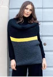 Вязание спицами для женщин » Модные модели 2020 год с ...