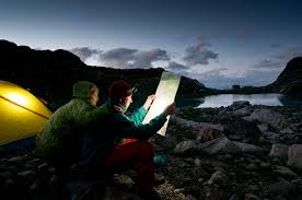 Amazing Solar Camping Lights to Keep You Glowing, Well Into the ...