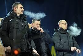 """Житель Ужгорода, призывавший автовладельцев с оружием в руках захватывать админздания, """"заработал"""" уголовное дело - Цензор.НЕТ 5028"""