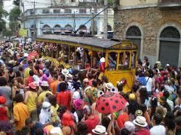 Resultado de imagem para carnaval em santa teresa