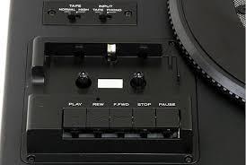 Купить <b>виниловый проигрыватель teac</b> lp-r500 black по цене от ...