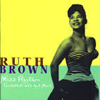 Miss Rhythm (Greatest Hits and More) album by Ruth Brown