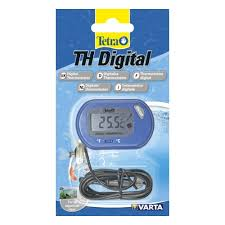 <b>Термометр</b> цифровой <b>Tetra</b> TH Digital Thermometer (от -10 до 50С)