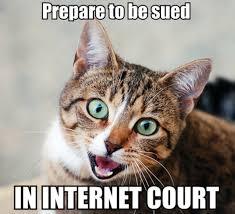 Bad Advice Cat | Know Your Meme via Relatably.com