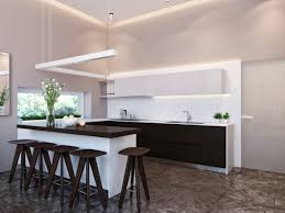 Kitchen And Dining Room Design Modern Neutral Dining Room Kitchen 4 Images Kitchens Dining Rooms