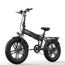 <b>ENGWE EP-2 500W</b> Electric Bike - Best Deals and Compare Price