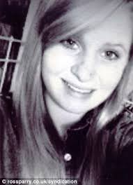 Loss: Ellie Leigh Taylor-Ward, 16, who died from an asthma attack - article-2505167-1961EBF700000578-559_306x423
