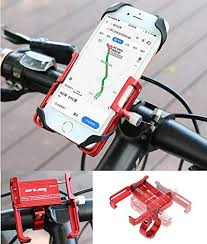 "<b>GUB P20 Aluminum Bike</b> Phone Holder for 3.5"" to 7.5"" Device ..."