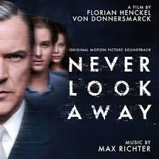 <b>Max Richter</b> - Never Look Away (<b>OST</b>) - CD – Rough Trade