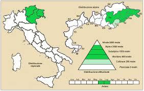 File:Paederota lutea - Distribuzione.png - Wikipedia