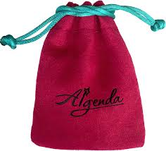 Серебряное <b>кольцо Algenda SET6-R</b> с родолитами, аметистами ...