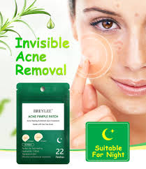 <b>BREYLEE Acne Pimple Patch</b> Acne Treatment Stickers Pimple ...