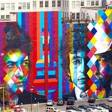 The Music of <b>Bob Dylan</b>