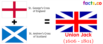 「1707, england and scotland united to build great britain kingdom」の画像検索結果