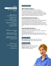 modern resume templates in word • hloom comadvertise