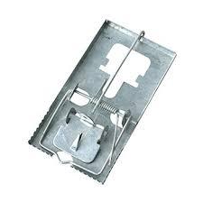 <b>Мышеловка</b> металлическая Bros 1 <b>шт</b> купить в интернет ...