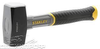 0-54-127-<b>STHT0</b>-<b>54127 Кувалда Fiberglass</b> 1250 г. 1250 г. <b>Stanley</b>