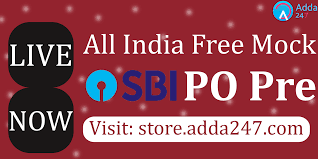 interview experiences bankers adda all mock test for sbi po prelims on 24th