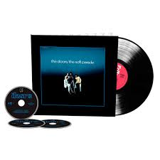 The <b>Soft</b> Parade - <b>The Doors</b> Official Online Store