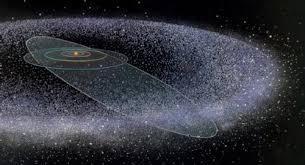Resultado de imagen de inturón de Kuiper