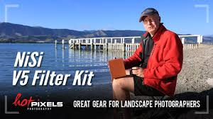 Landscape Photography Gear | NiSi V5 <b>filter kit</b> reviewed - YouTube