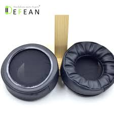 Defean <b>Memory foam thicker Ear</b> Pads for AKG K240 S K241 K242 ...