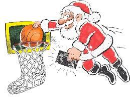 Αποτέλεσμα εικόνας για merry christmas basketball