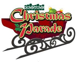 Image result for free christmas parade clip art