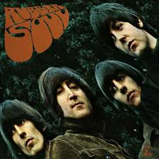 Review: The <b>Beatles</b> - <b>Rubber Soul</b>