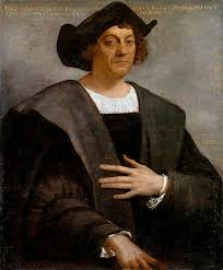 File:Portrait of a Man, Said to be Christopher Columbus.jpg - Wikipedia
