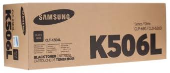 отзывы о <b>Samsung CLT</b>-<b>K506L</b> (черный)