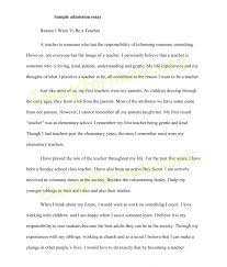 cover letter example of a perfect essay example of a proper essay cover letter perfect essay format adoption sampleexample of a perfect essay large size