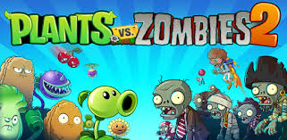 <b>Plants</b> vs. Zombies™ 2 Free - Apps on Google Play