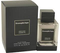 <b>Peruvian</b> Ambrette Cologne by <b>Ermenegildo Zegna</b> | FragranceX.com