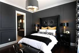 interiors view in gallery sophisticated use of black gold and gray in the bedroom design atmosphere interior black white bedroom design suggestions interior