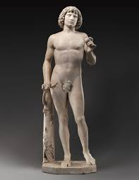 the nude in the middle ages and the renaissance essay adam adam