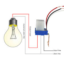 photocell sensor wiring diagram photocell wiring diagrams photocell sensor wiring diagram