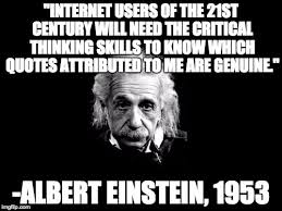 Albert Einstein 1 Memes - Imgflip via Relatably.com