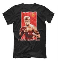 Best value <b>Ivan Drago</b> Shirt