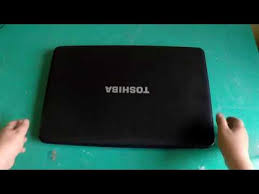 <b>Toshiba Satellite C870</b>-10R greitas remontas - YouTube