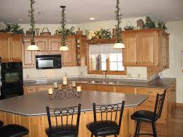 dishy kitchen counter decorating ideas:  four iron bar kitchen designs with granite countertops u shape brown wood kitchen cabinet best small galley kitchen ideas white dish rack  x