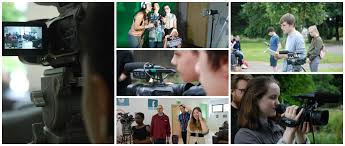 Filmmaking Workshops: Introduction to Filmmaking <b>for 14-17</b>-<b>year</b>-olds