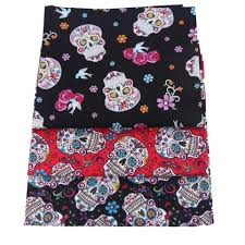 Special Price For <b>vintage skull</b> print cotton brands and get free ...