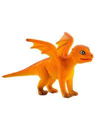 <b>Фигурка Mojo</b> (Animal Planet) - Детеныш Огненного Дракона ...